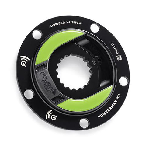 Power2Max Bicycle Power Meter NG Cannondale - 110