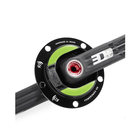 Power2Max Bicycle Power Meter NG Rotor 3D Plus - ROT30110-4S