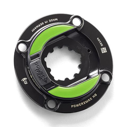 Power2Max Bicycle Power Meter NG - SR104