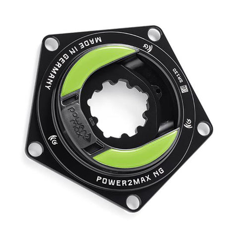 Power2Max Bicycle Power Meter NG Sram - 130