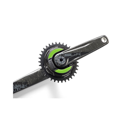 Power2Max Bicycle power meter NG MTB - FSA Single