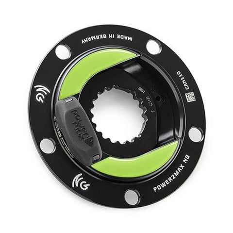 Power2Max Bicycle Power Meter NGeco Cannondale CAN 110- CAN110