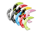 Power2Max Type S Coloured Ring - Decorative Adhesive Sticker