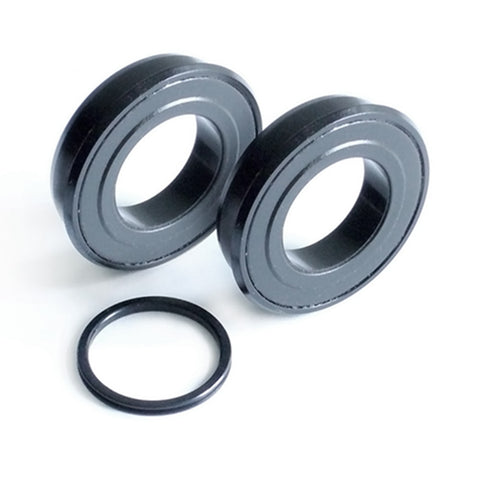 Power2Max Rotor 4124 bottom bracket for BB86 and BB92 (Steel) - Bicycle bottom bracket bearing kit.