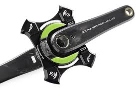 NG Power2Max power meter Campagnolo  speed Bundle