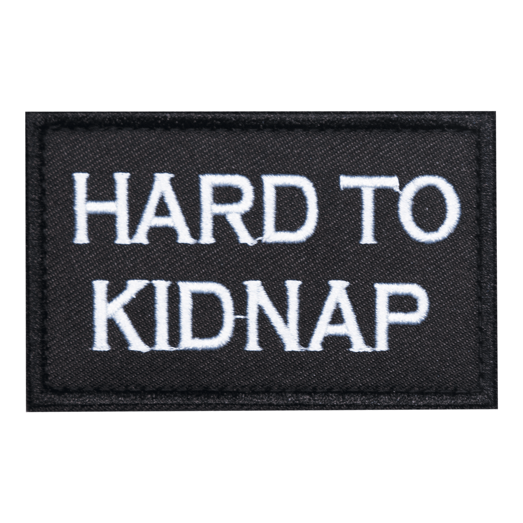 Hard To Kidnap