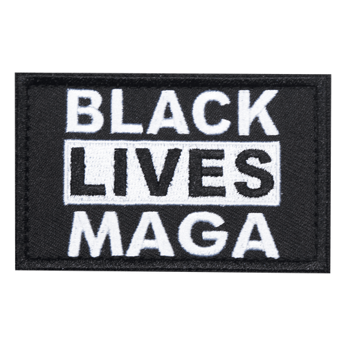 Black Lives Maga