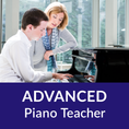 Teaching Advanced Piano: Summer 2020
