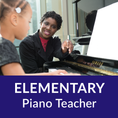 Teaching Elementary Piano: Summer 2020