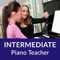 Teaching Intermediate Piano: Summer 2020