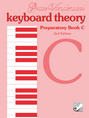 Keyboard Theory Preparatory Series, 2nd Edition: Book C