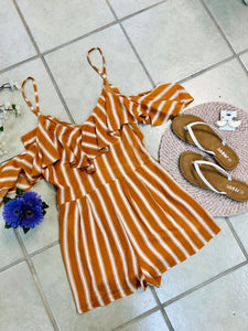 Sweet Summer Romper