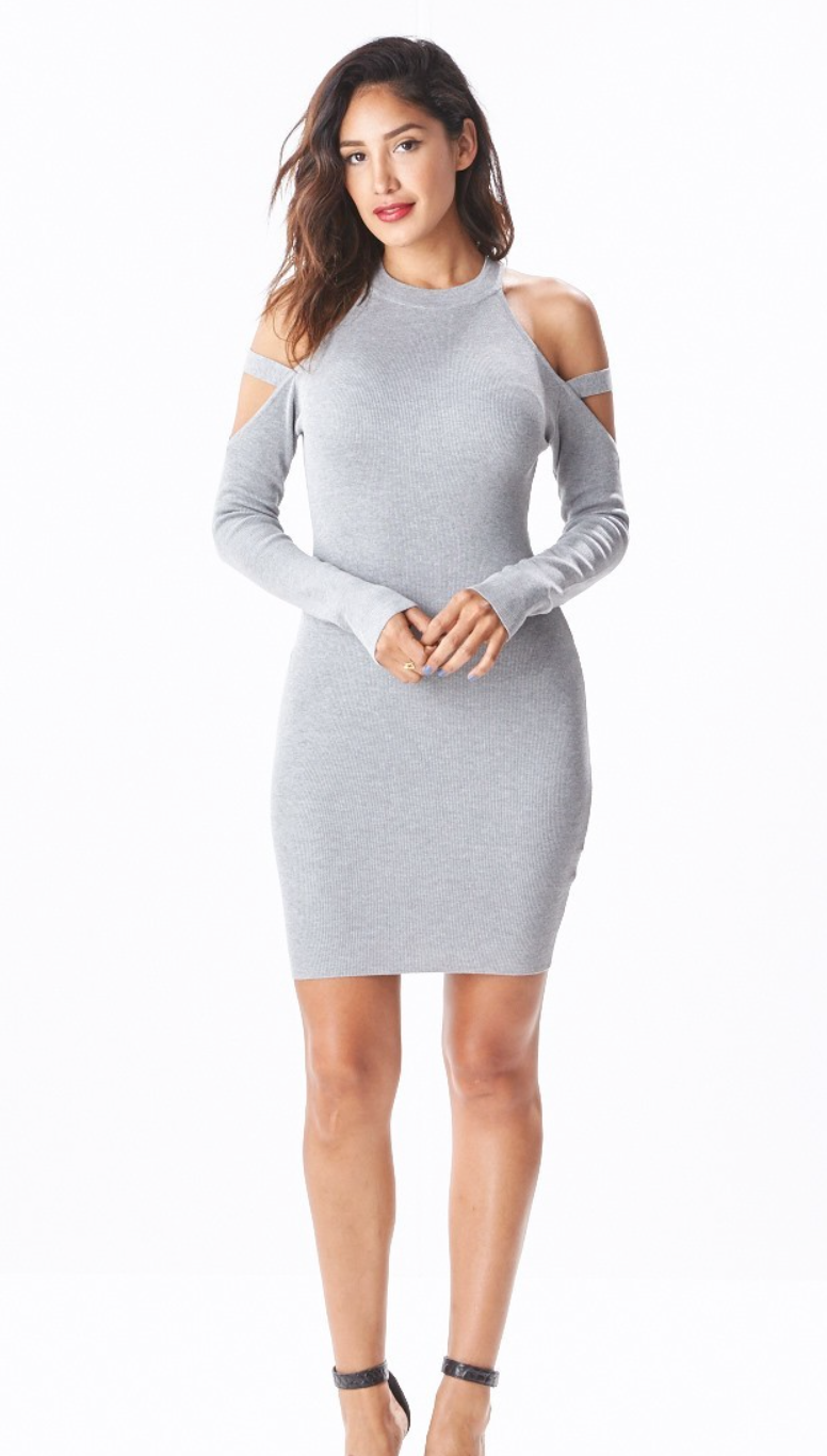 Tori Sweater Dress
