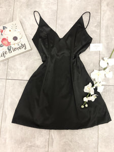 Jazzel Dress (black)