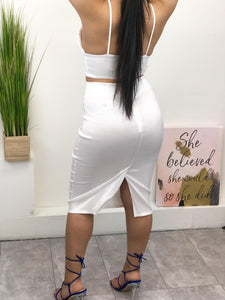 Leena Two Piece Set