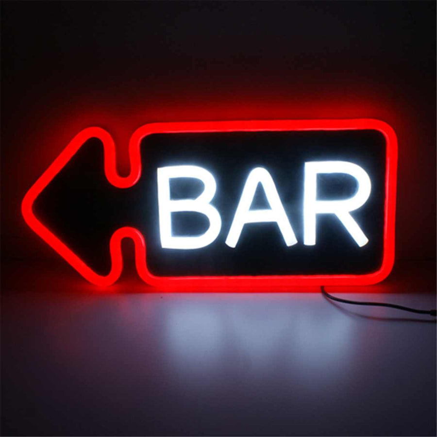 BAR Neon Decor Light