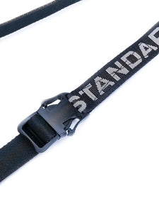 United Standard Cintura Buckle Belt
