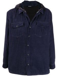 U.P.W.W. Padded Work Shirt Jacket