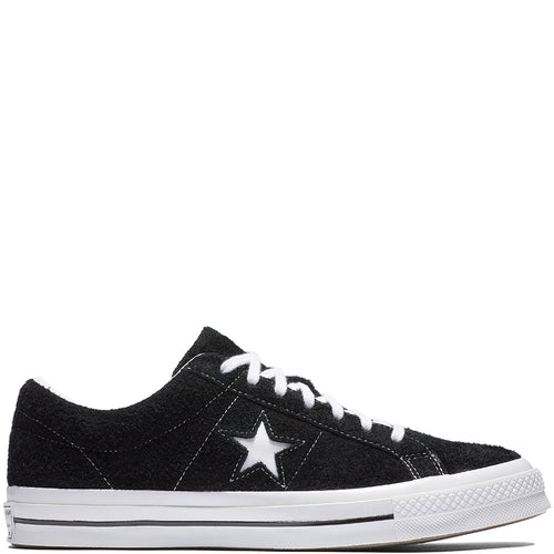 Converse One Star Premium Suede - inside-soulfulsore