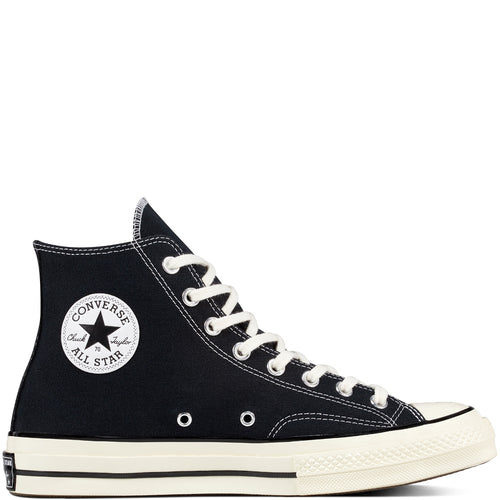 Converse Chuck 70 Classic High Top Black - inside-soulfulsore