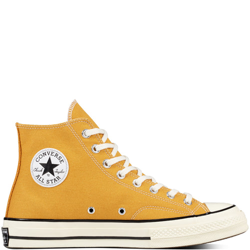Converse Chuck 70 Classic High Top Sunflower