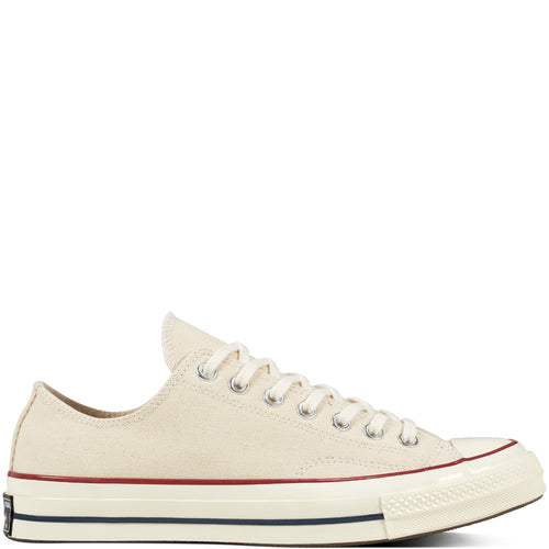 Converse Chuck 70 Classic Low Top Beige - inside-soulfulsore