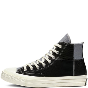 Converse Chuck 70 Mixed Material High Top - inside-soulfulsore