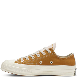Converse Chuck 70 Renew Low Top Wheat/Natural/Black