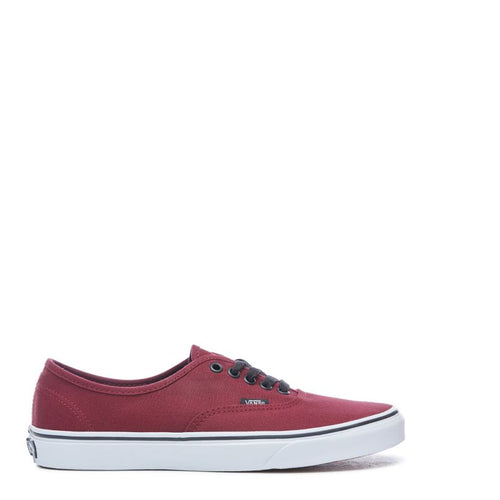 Vans Authentic Bordeaux - inside-soulfulsore