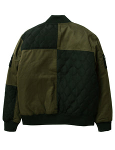 Tactical Bomber Jacket retro