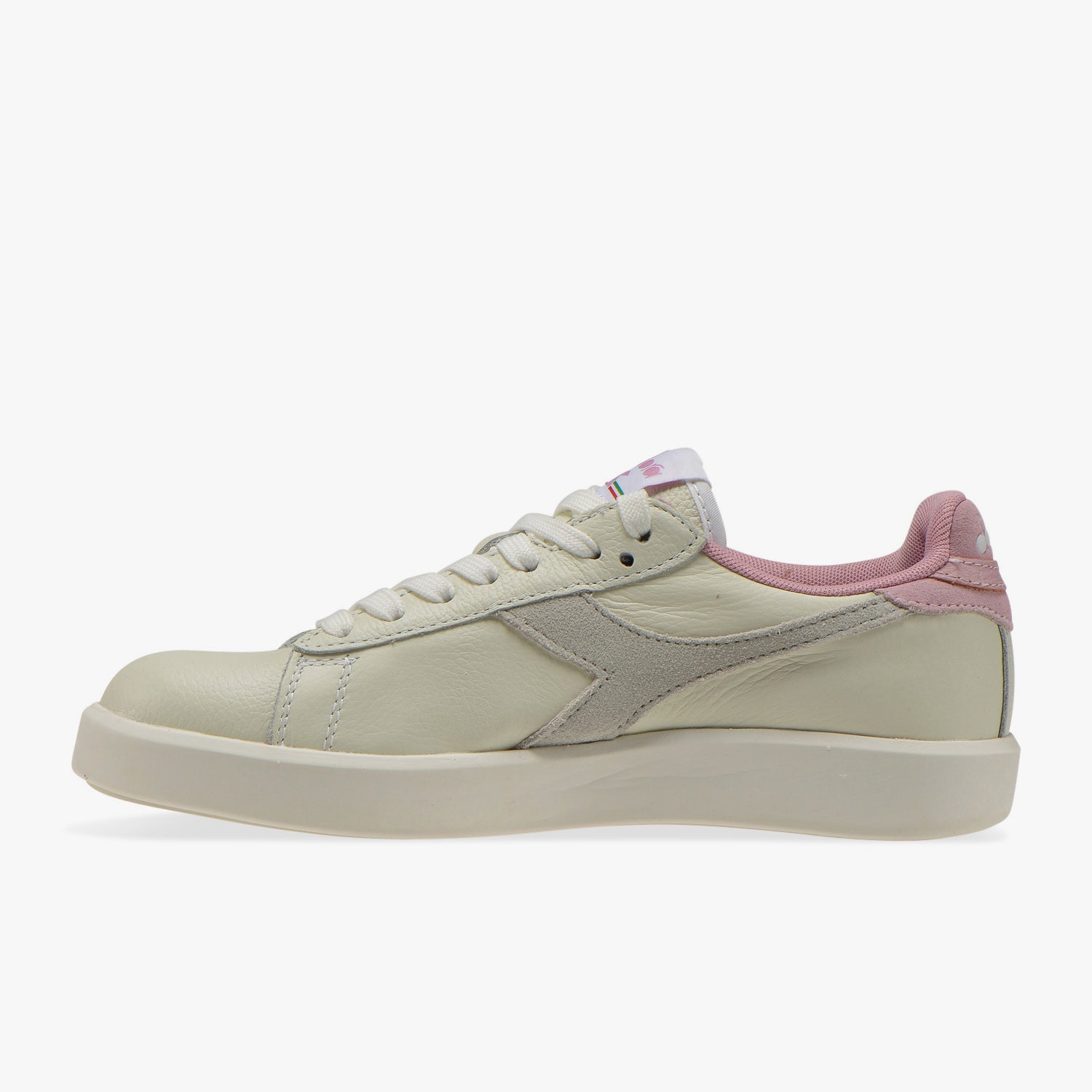 Diadora Game Wide L WhiteCloud Pink Inside Store