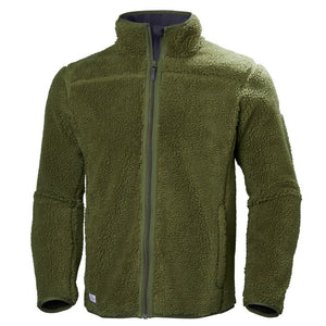 Helly Hansen Felpa September Propile Jacket Green