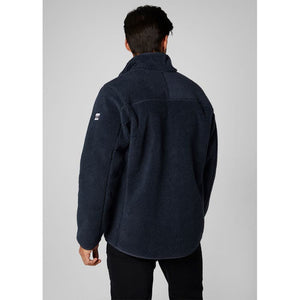 Helly Hansen Felpa September Propile Jacket Blue