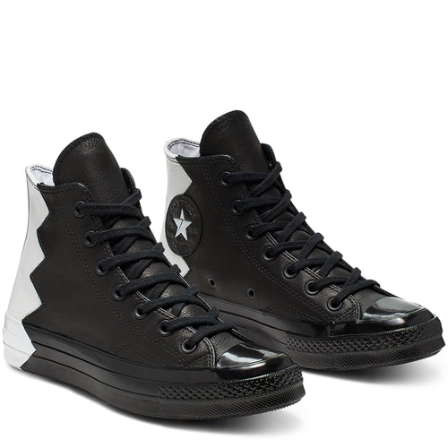 Converse Chuck 70 VLTG High Top Black/White