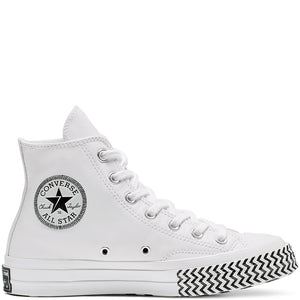 Converse CHUCK 70 VLTG High Top White/Black/White