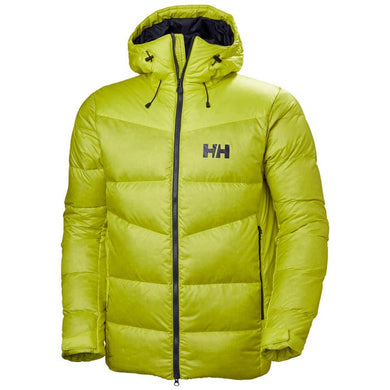 Helly Hansen Giubbotto Vanir Icefall Down Jacket Yellow