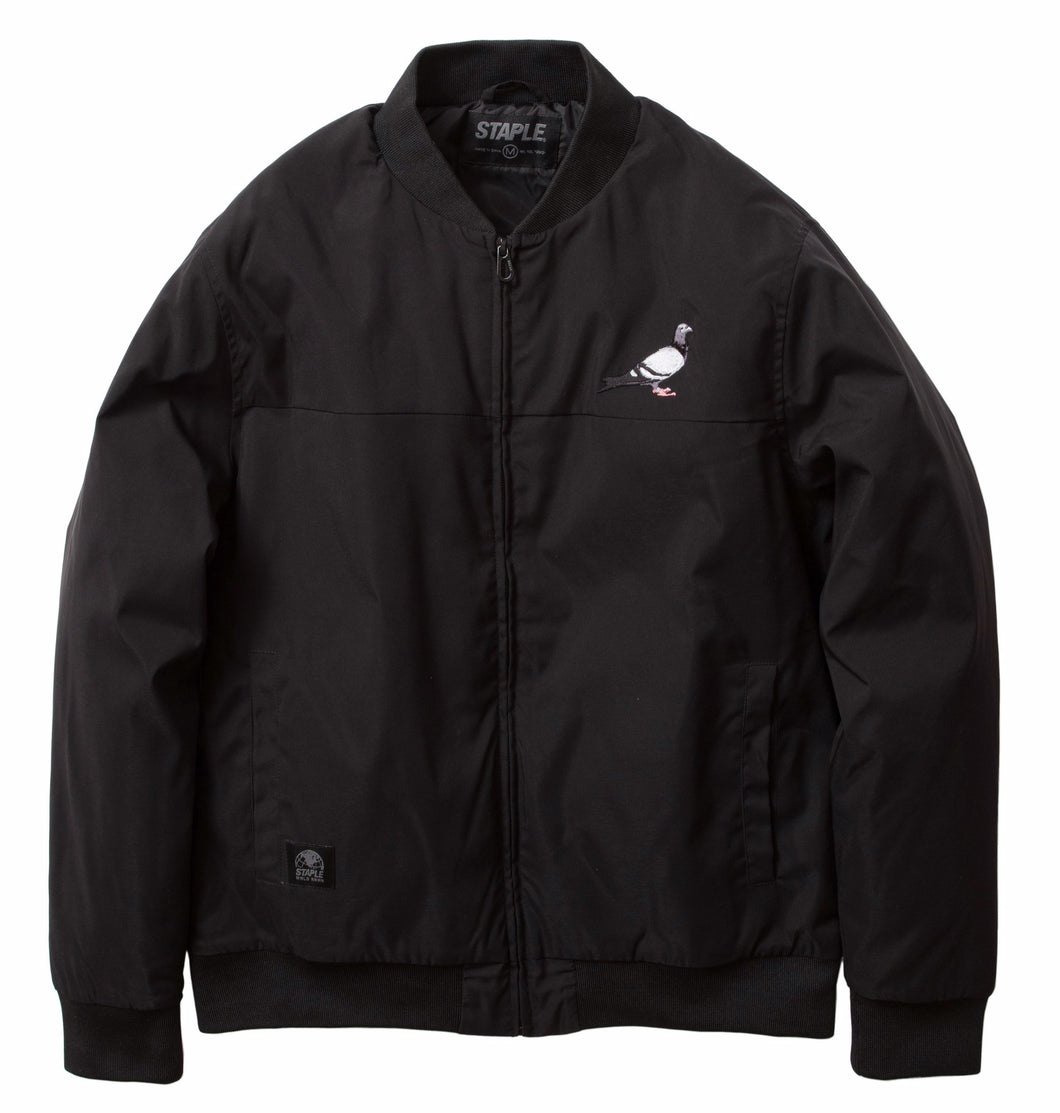 Staple Classic Pigeon Bomber front