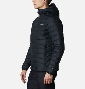 Columbia Giacca Powder Lite™ Nera laterale