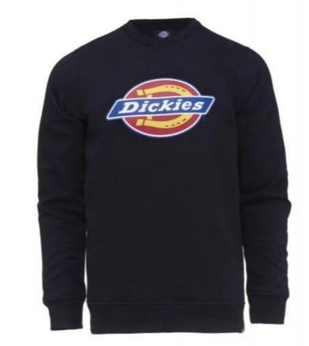 Dickies Pittsburgh Sweatshirt black