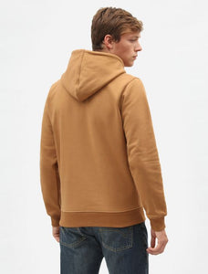 Dickies San Antonio Hoody brown duck
