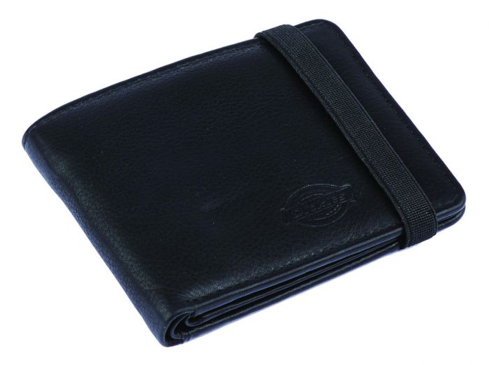Dickies Wilburn Wallet black