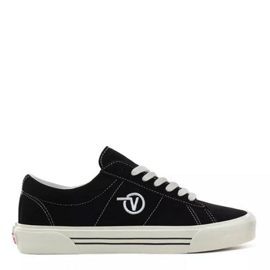 Vans Anaheim Factory Sid Dx  Black