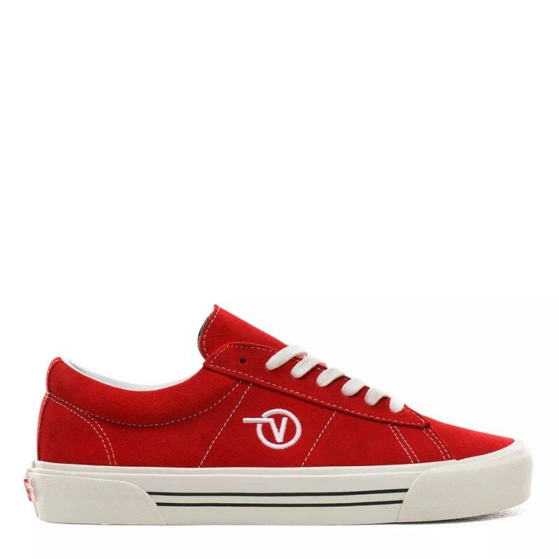 Vans Anaheim Factory Sid Dx Red