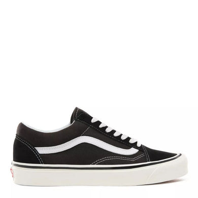 Vans  Anaheim Factory Old Skool 36 DX Black