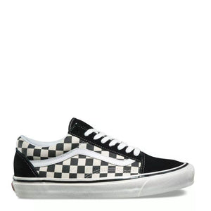 Vans Anaheim Factory Old Skool 36 DX Black/Check