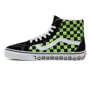Vans Bmx Sk8-Hi Reissue Black/Sharp Green