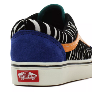Vans Zebra CumfyCush Old Skool