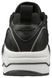 Mizuno Wave Rider 1 Black