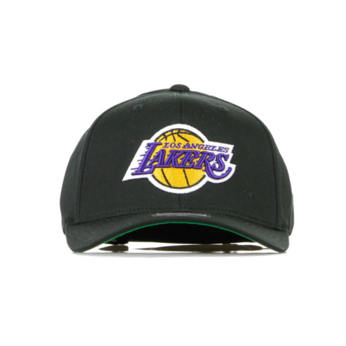 Team Logo High Crown Snapback  Los Angels Lakers