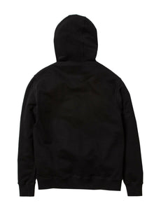 Staple Pigeon Zip Hoodie Fall 2.0 Nera retro